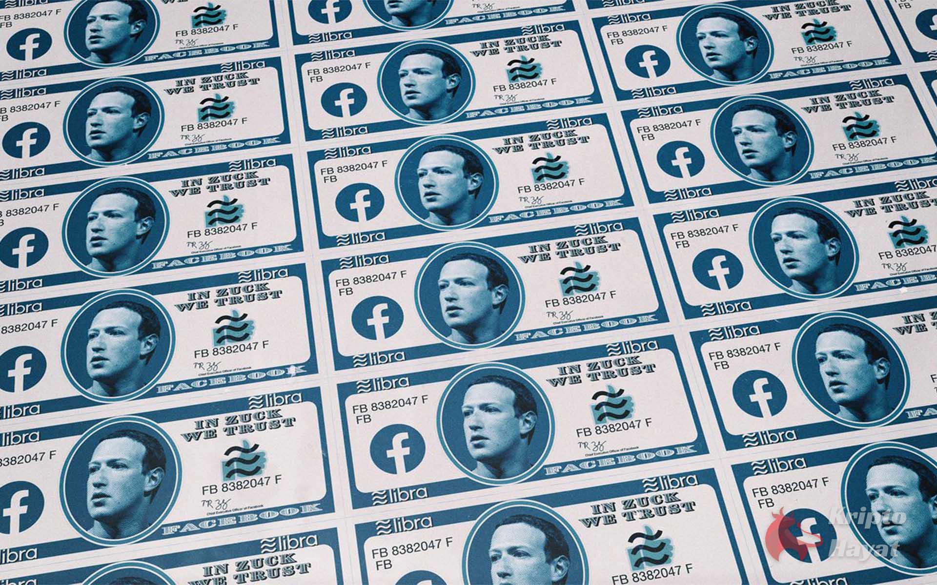 Facebook bu yıl kripto para birimi Diem'i piyasaya sürecek