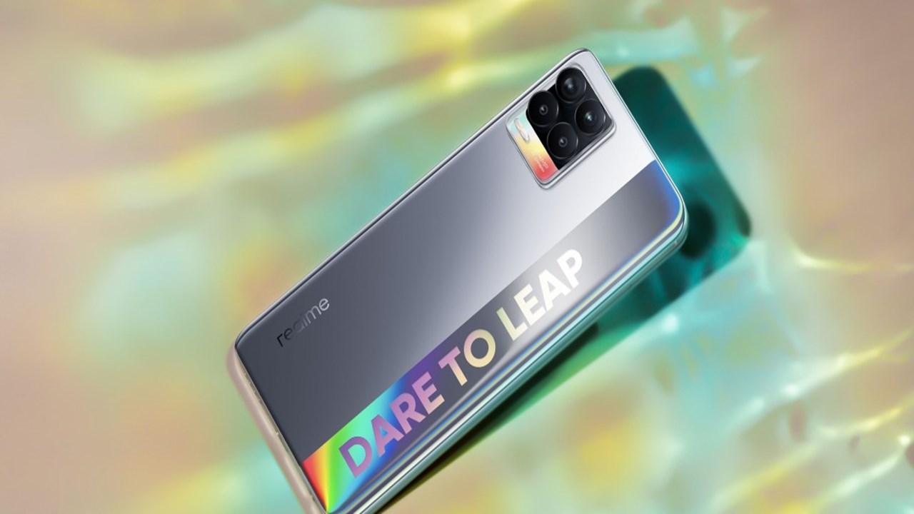 Realme 8 ve Realme 8 5G çıktı: Özellikleri, fiyatı ve çıkış tarihi