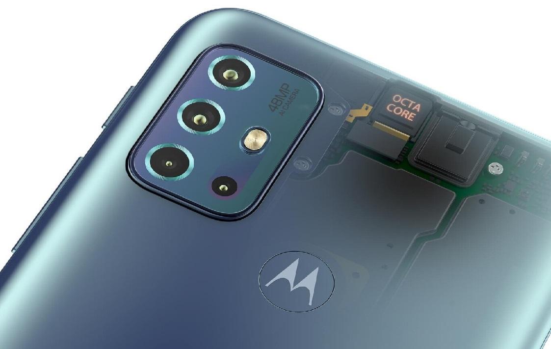 Motorola Moto G20 harika bir batarya ile çıktı: Özellikler, fiyat ve çıkış tarihi