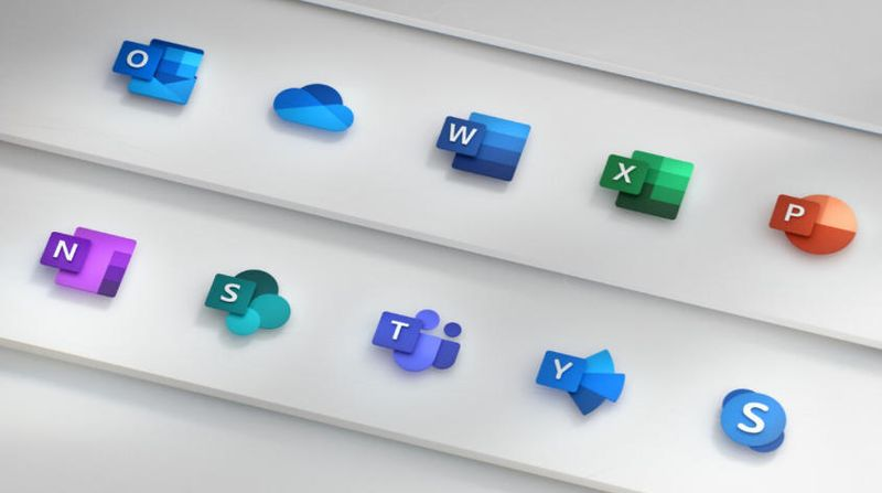 Microsoft, kurumsal müşteriler için Office 2021'in ilk sürümünü yayınladı