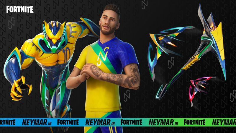 Fortnite: Neymar görünümü nasıl elde edilir ve zorlukları nelerdir?