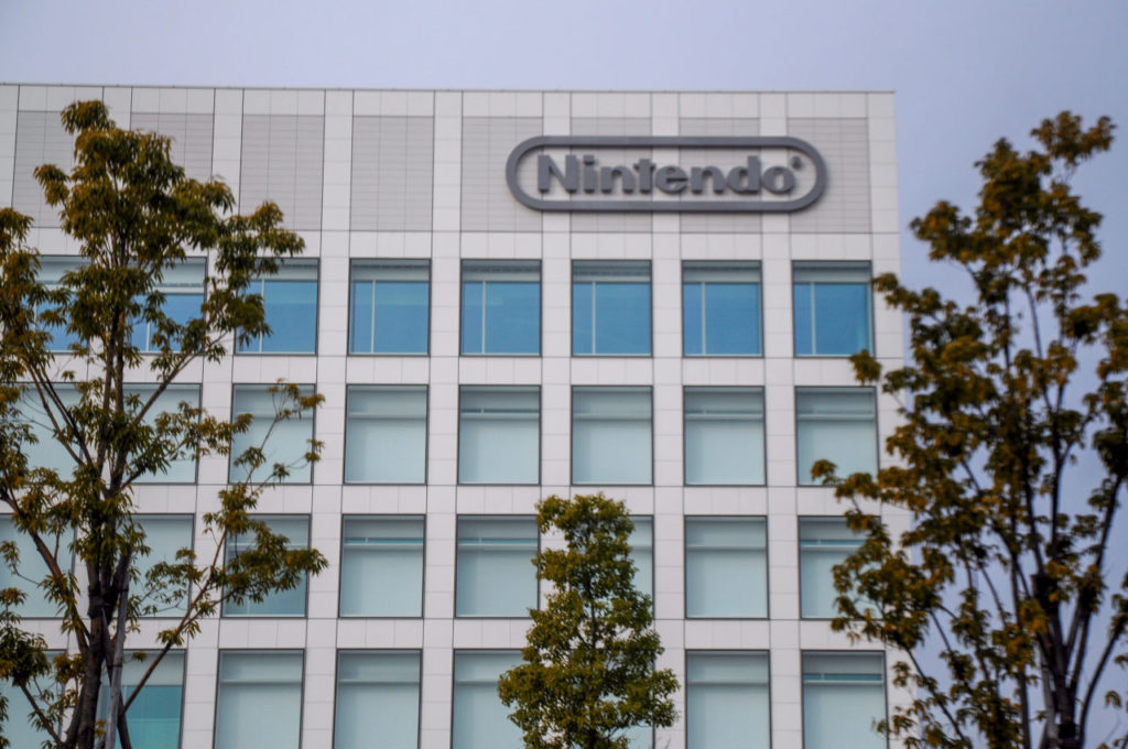 Nintendo, TV reklamlarında en çok izlenen video oyunu markasıdır.