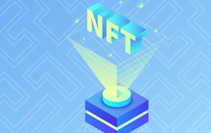 Dijital sanat satarak para kazanmak için NFT nasıl oluşturulur?