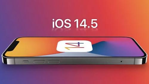 İOS 14.5 güncellemesi, Uygulama İzleme Şeffaflığı önlemleriyle zaten çıktı