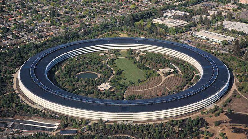 Apple, binlerce çalışanı olan bir mini şehir kuracak