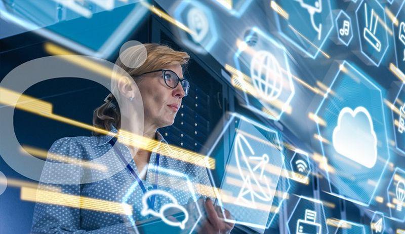 IBM, bulut ortamları için depolama çözümlerini yükseltir