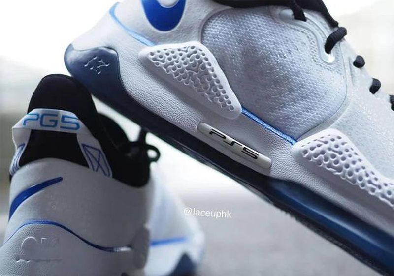 Nike ve Sony, bu ayakkabıları PS5'e göre tasarlamak için güçlerini birleştirdi