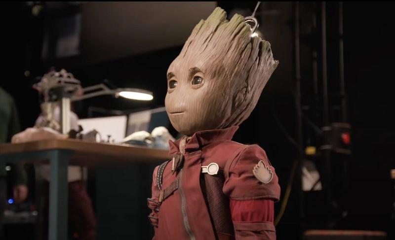 Disney, Project Kiwi'yi açıkladı Gerçekliğe olabildiğince yakın animatronik robotlar yaratma çabası