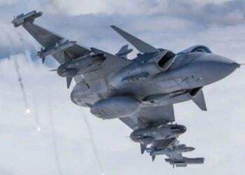 3D baskı, savaş uçaklarının bakım maliyetlerini düşürecek