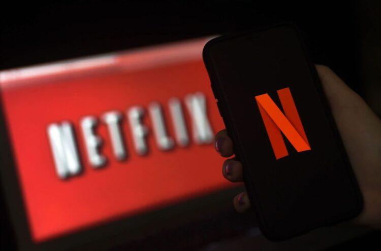 ABD'deki Netflix abone sayısı, güçlü rekabet nedeniyle %31 düştü