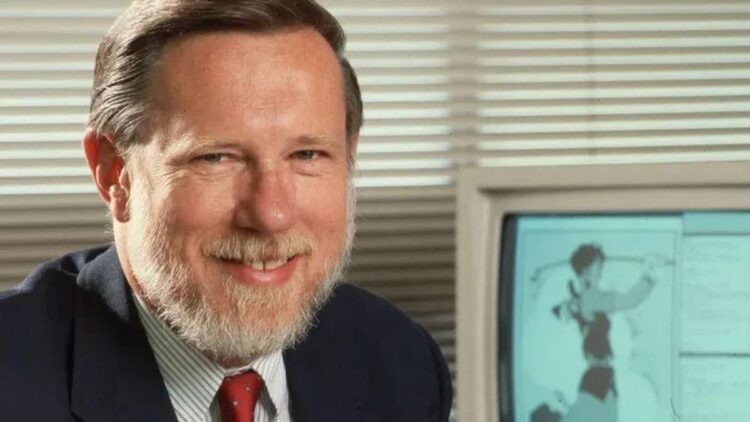 Adobe'nin kurucularından PDF'nin yaratıcısı Charles Geschke hayatını kaybetti