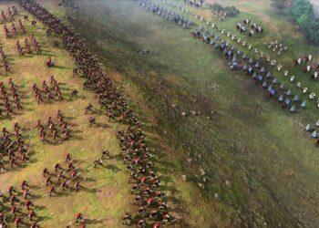 Age of Empires IV fragmanı ve çıkış tarihi yayınlandı