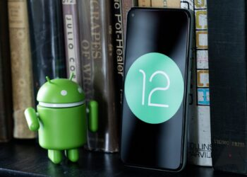 Android 12'nin yüklenebileceği ilk telefonlar belli oldu