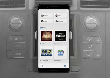 Android Auto yerine Google Asistan sürüş modu nasıl kullanılır?