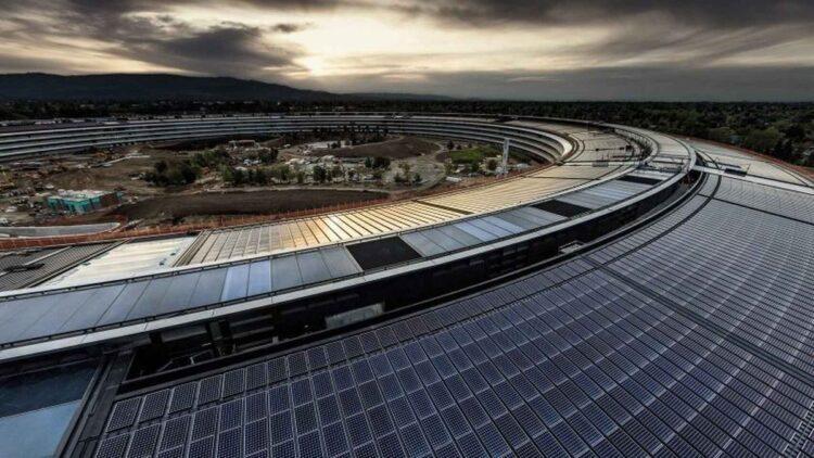 1 milyar dolarlık yatırım: Apple, binlerce çalışanıyla küçük bir şehir kuracak
