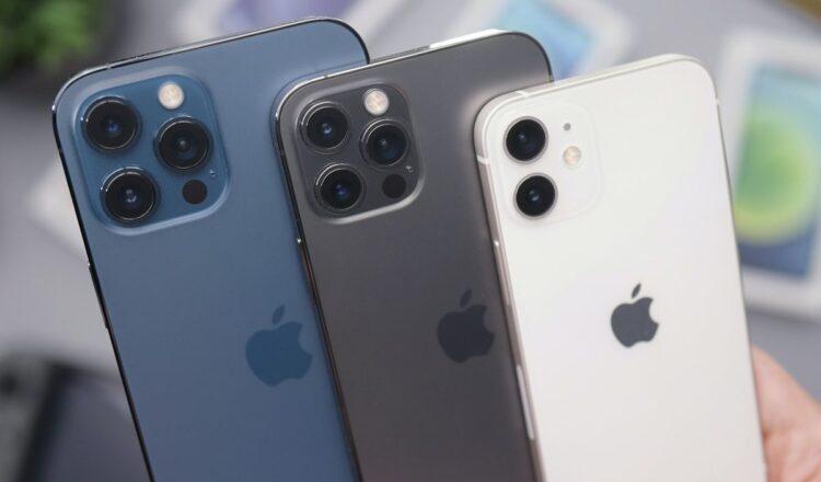 Apple 2022'de, iPhone 14 mini'yi başka bir 6.7 inçlik modelle değiştirecek