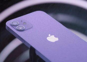 Apple, mor renkli yeni bir iPhone 12 duyurdu
