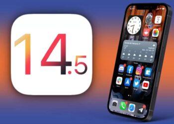 Apple bu hafta resmi olarak iOS 14.5'i yayınlayacak