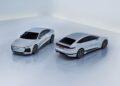 Audi'nin yeni elektrikli sedan konsepti A6 E-Tron, Auto Shanghai 2021'de görücüye çıktı