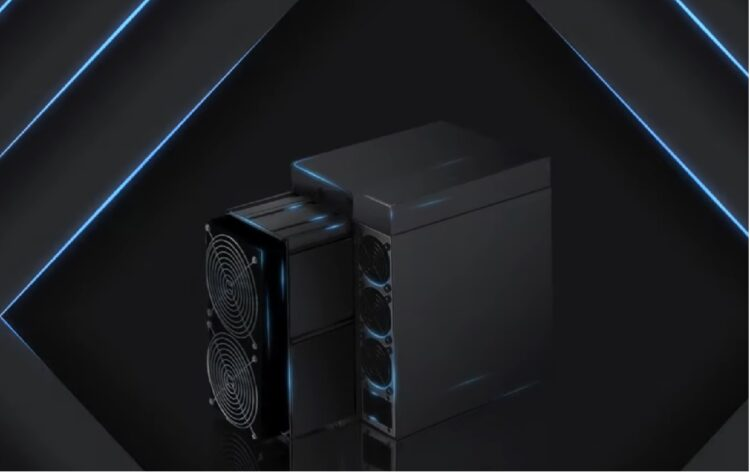 Bitmain Antminer E9 Ethereum madencisi, 32 NVIDIA RTX 3080s'e eşdeğer güce sahip