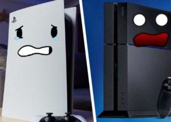 Ciddi bir PS4 hatası, PlayStation 5 oyunlarını kullanılamaz hale getirebilir