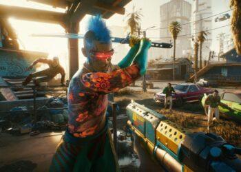 Cyberpunk 2077'nin PS Store'a dönüp dönmeyeceği Sony'ye bağlı