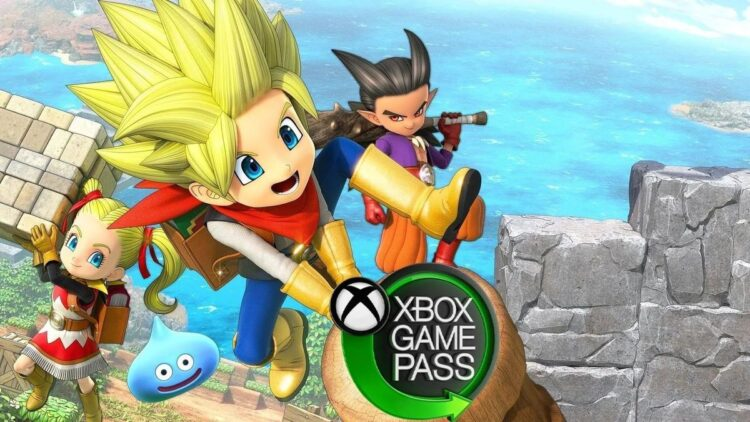 Dragon Quest Builders 2, 4 Mayıs'ta Xbox ve PC Game Pass'e geliyor