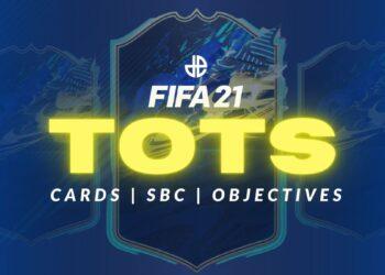 FIFA 21: Yeni ligler ve TOTS takımları onaylandı