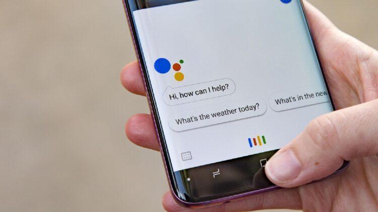 Google Asistan yemek siparişi de dahil yeni sesli komut özellikleri sunuyor