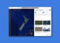 Google Earth, Timelapse özelliği ile gezegenin son 37 yılda nasıl değiştiğini gösterecek
