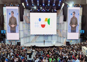 Google I/O 2021, ücretsiz bir çevrimiçi etkinlik olarak düzenlenecek
