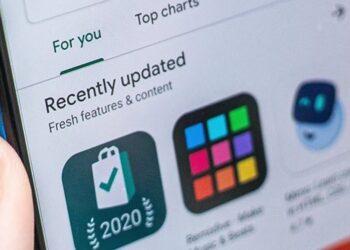 Google Play Store tasarımı ve ayarları değişti