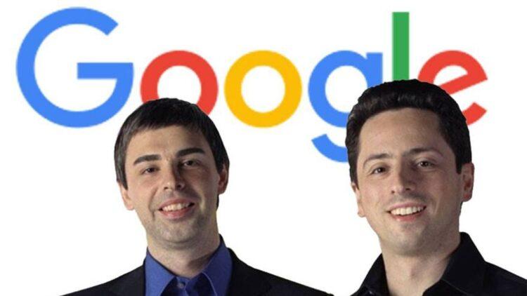 Google kurucularının serveti 100 milyar doları aştı