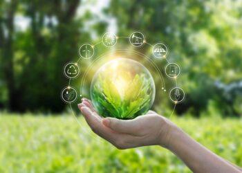 HP, 2040 yılına kadar sıfır karbon emisyonu hedefliyor