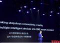 Huawei, HarmonyOS'un 2021'de 300 milyon cihaza ulaşmasını bekliyor