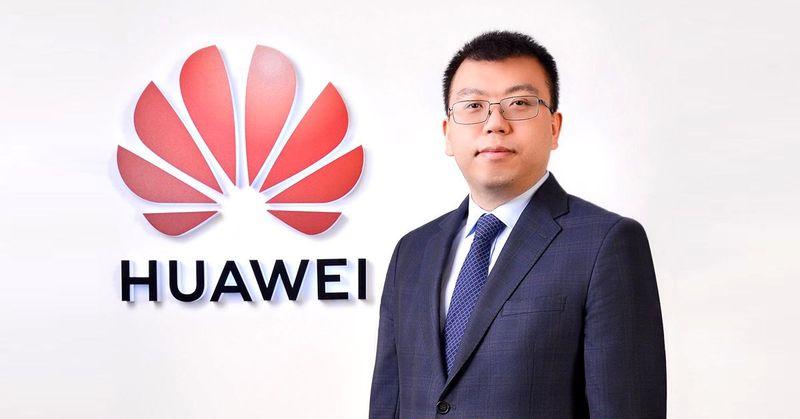 Huawei Türkiye Genel Müdürü Jing Li: Türkiye ile büyüyor ve birlikte değer yaratıyoruz