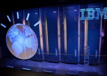 IBM, bulut için depolama çözümlerini yükseltiyor
