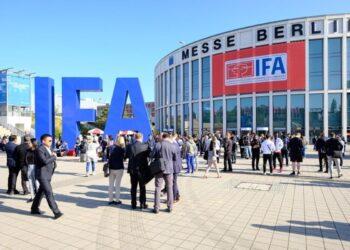 IFA 2021 etkinliği fiziksel olarak düzenlenecek