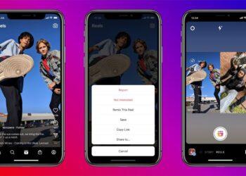 Instagram, TikTok Duets benzeri özelliği Remix'i kullanıma sundu