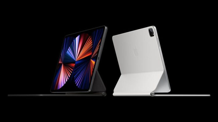 Karşılaştırma: iPad Pro 2021 ve iPad Pro 2020