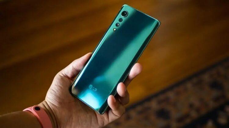 LG akıllı telefon pazarından çıkıyor