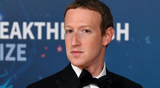 Mark Zuckerberg'in Signal kullandığı ortaya çıktı