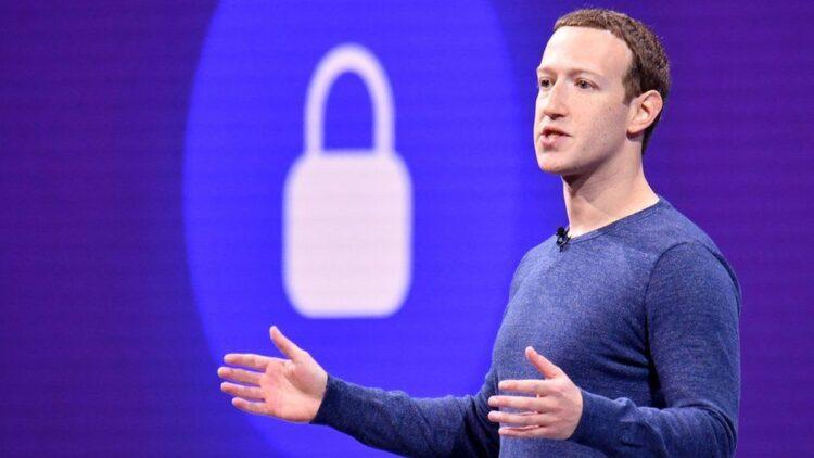 Mark Zuckerberg'in telefonu da Facebook'un son veri ihlalinde sızdırıldı