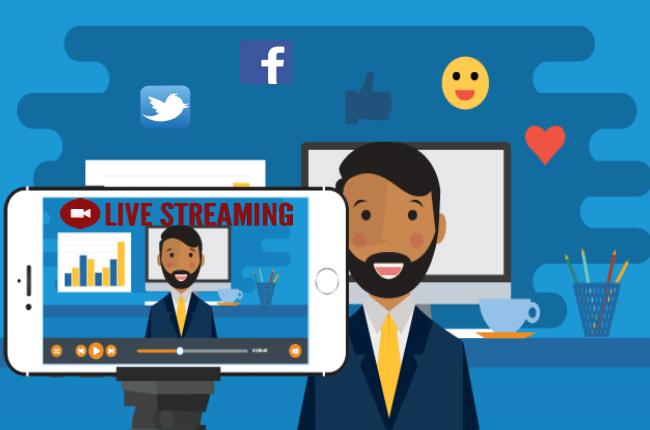 Markalar için sosyal medyada canlı yayın stratejisi nasıl geliştirilir?
