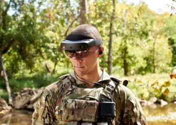 Microsoft, ABD Ordusuna 21,8 milyar dolarlık HoloLens 2 tedarik edecek