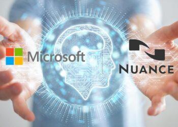 Microsoft, konuşma tanıma alanında ünlü bir şirket olan Nuance'ı 19,7 milyar dolara satın aldı