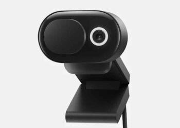 Microsoft, Teams uyumlu yeni bir web kamerası tanıttı