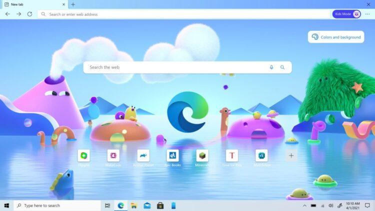 Microsoft, macOS ve Windows için Çocuk Modu'nu yayınladı