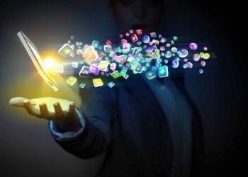 Mobil uygulamalarda yapılan harcamalar ilk çeyrekte yüzde 40 arttı