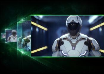 NVIDIA, DLSS teknolojisini Unity Engine'e entegre etti
